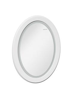 Edelform Decora Миларита 90 Зеркало для ванной со светодиодной LED подсветкой