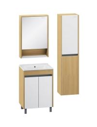 Edelform Unica 60 – комплект мебели для ванной