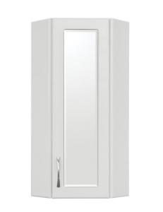 Style Line Эко Стандарт 32 Шкаф навесной, белый глянец,