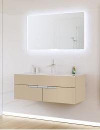 Eqloo Altima 120 Premium комплект мебели для ванной