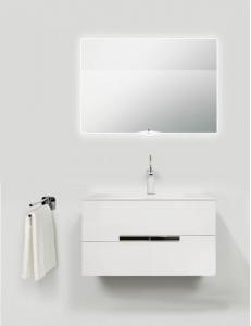 Eqloo Altima  90 Special Edition комплект мебели для ванной