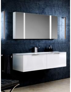 Eqloo Ego 120 Special Edition комплект мебели для ванной