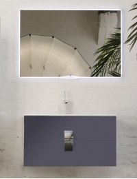 Eqloo Miro 80 Premium комплект мебели для ванной