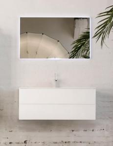 Eqloo Miro 100 Special Edition комплект мебели для ванной