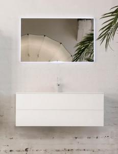 Eqloo Miro 110 Special Edition комплект мебели для ванной
