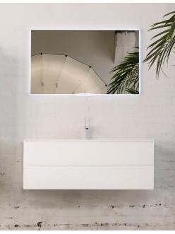 Eqloo Miro 110 Special Edition – Комплект элитной мебели для ванной комнаты