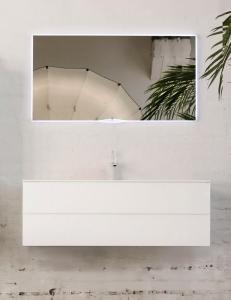Eqloo Miro 120 Special Edition комплект мебели для ванной