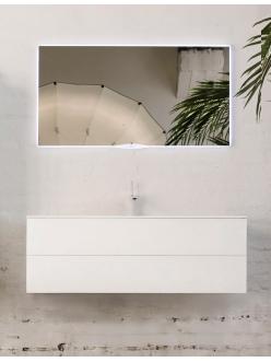 Eqloo Miro 120 Special Edition – Комплект элитной мебели для ванной комнаты
