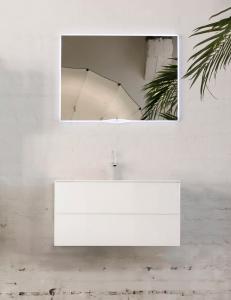 Eqloo Miro  80 Special Edition комплект мебели для ванной