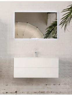 Eqloo Miro 90 Special Edition – Комплект элитной мебели для ванной комнаты