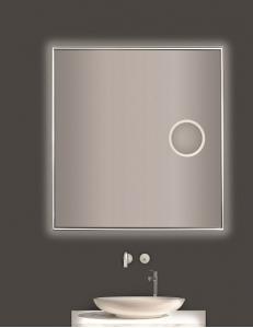 Esbano ES-3803TDF Зеркало для ванной с led подсветкой и функцией антизапотевания