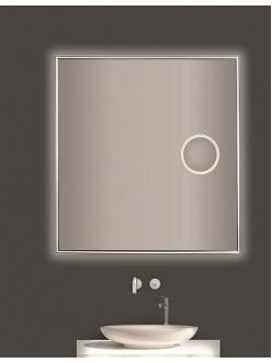 Esbano ES-3803TDF Зеркало для ванной с подсветкой и подогревом