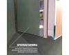 Esbano ES-2406 Зеркальный шкаф для ванной с LED подсветкой, 90х70 см