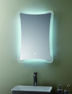 Esbano ES-1985FD Зеркало вертикальное с подсветкой и функцией антизапотевания