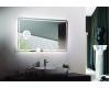 Esbano ES-1989GDF Зеркало для ванной с подсветкой и антизапотеванием
