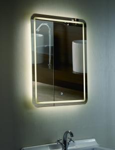 Esbano ES-1989FD (HD) Зеркало универсальное с подсветкой и подогревом