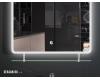 Esbano ES-2073HDSA Зеркало для ванной с подсветкой, антизапотеванием и полочкой