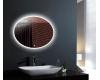Esbano ES-2073RDO (KDO) Овальное зеркало с подсветкой и антизапотеванием