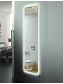 Esbano ES-2073W Зеркало вертикальное с подсветкой и сенсорным включением