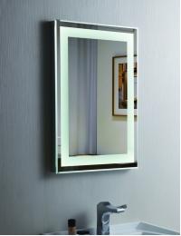 Esbano ES-2268FD Зеркало вертикальное с подсветкой и функцией антизапотевания