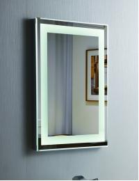 Esbano ES-2268HD Зеркало универсальное с подсветкой и функцией антизапотевания