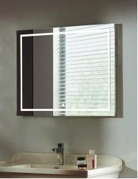 Esbano ES-2414ID Зеркало универсальное с подсветкой и функцией антизапотевания