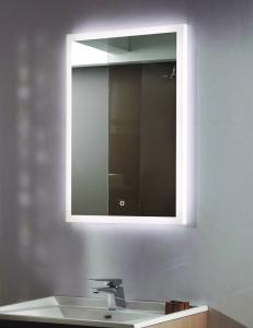 Esbano ES-2542HD Зеркало вертикальное с подсветкой и функцией антизапотевания