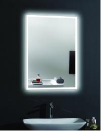 Esbano ES-2632HD Зеркало универсальное с подсветкой и функцией антизапотевания
