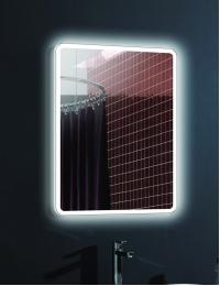 Esbano ES-2633HD Зеркало универсальное с подсветкой и функцией антизапотевания