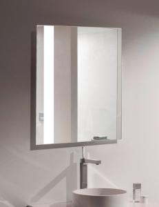 Esbano ES-3426HD Зеркало универсальное с подсветкой и функцией антизапотевания