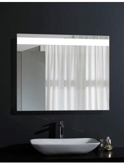 Esbano ES-3426KD Зеркало для ванной с Led подсветкой и подогревом, горизонтальное