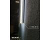 Esbano ES-3428HRD Зеркало для ванной с Led подсветкой и подогревом, универсальное