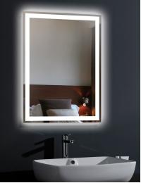 Esbano ES-3429FRD Зеркало универсальное с подсветкой и функцией антизапотевания