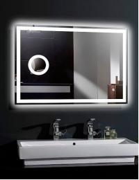 Esbano ES-3429KDF Зеркало горизонтальное с подсветкой и функцией антизапотевания