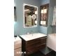 Esbano ES-3803HDF Зеркало для ванной с подсветкой и подогревом