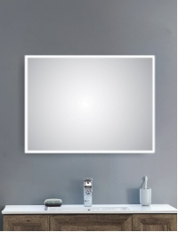 Esbano ES-3803KD Зеркало для ванной с led подсветкой и функцией антизапотевания