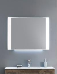 Esbano ES-3805 Зеркало для ванной с led подсветкой и функцией антизапотевания