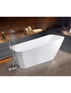 Esbano Berne Ванна отдельностоящая, белый