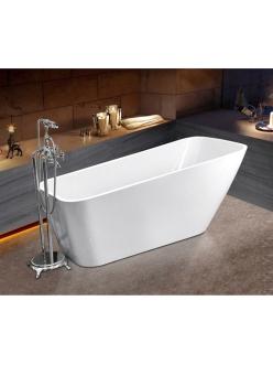 Esbano Berne (White) Ванна отдельностоящая белый