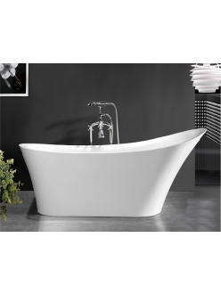 Esbano Dublin (White) Ванна отдельностоящая белый