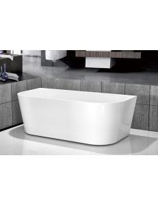 Esbano Paris Ванна отдельностоящая, белый