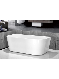 Esbano Paris (White) Ванна отдельностоящая белый