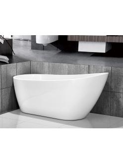 Esbano Prague (White) Ванна отдельностоящая белый