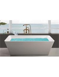 Esbano Vienna Ванна отдельностоящая, белый