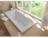 Эстет Стелла 180х80 ФР-00002809 Ванна прямоугольная на кованной подставке