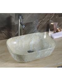 GID Ceramica MNC547 Накладная раковина для ванной