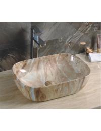 GID Ceramica MNC548 Накладная раковина для ванной