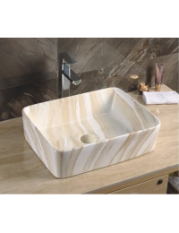 GID Ceramica MNC600 Накладная раковина для ванной
