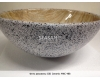 GID Ceramica MNC489 Накладная раковина стилизованная под мрамор