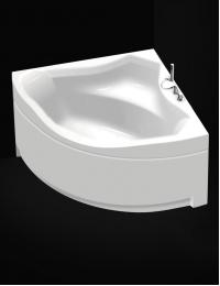 GNT Dream 145x145 – Угловая акриловая ванна